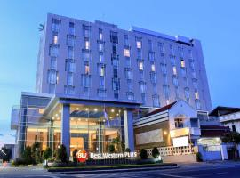 Best Western Plus Coco Palu, отель в городе Палу
