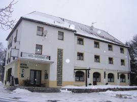 Hotel Sternen, hotel in Lenzkirch