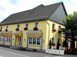 Haus Padberg, hotel v destinaci Balve