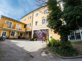 YoHo - International Youth Hostel, Hostel in Salzburg