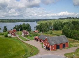 Snokebo Gård, hotell i Vimmerby