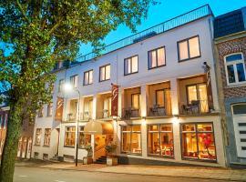 Hotel Gulpen, hotel near Wittem Castle, Gulpen