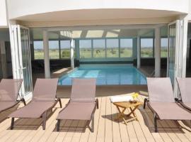 Résidence Hôtelière Natureva & Spa, hotel in Cap d'Agde