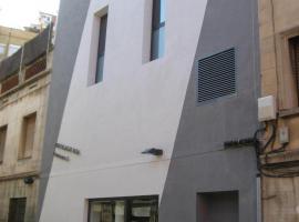 Hostelscat, hostel in Barcelona