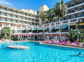 Blue Sea Costa Jardin & Spa, hotel cerca de Jardines botánicos, Puerto de la Cruz