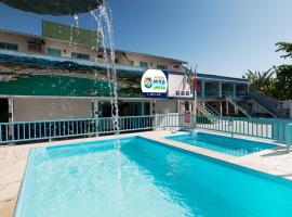 Pousada Mar E Mata, hotel in Guarapari