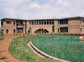Our Native Village, pet-friendly hotel in Bangalore