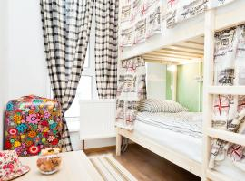 HostelsRus Domodevodo, self catering accommodation in Domodedovo