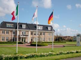 Residence Aan de Kust, budget hotel in Noordwijk aan Zee