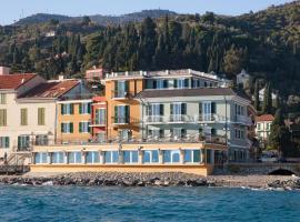 Hotel Savoia, hotel in Alassio