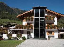 Garni Grünau, hotel in San Martino
