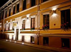 Hotel Tilto, hotel in Vilnius