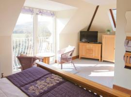 Ammonite Bed & Breakfast, hotel near Corfe Castle, Corfe Castle