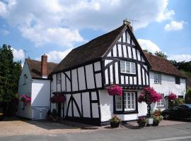 Park Cottage, hotel near Warwick Library and Infomation Centre, Warwick
