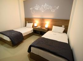 Hotel Escala, pet-friendly hotel in Chiclayo