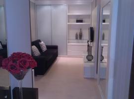 Apartamento, accessible hotel in Bento Gonçalves