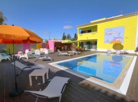 Villa do Lago, hotel en Silves