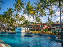 Casa de Temporada Charmosa, hotel in Arraial d'Ajuda