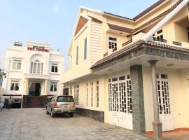 Phu Thuong Guesthouse, hotel near Lien Khuong Airport - DLI,