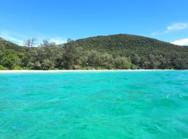 SunBoo Beach Bungalows, resort in Koh Rong Sanloem
