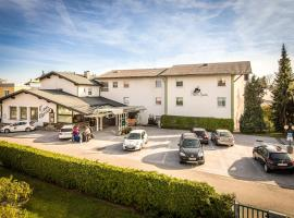 Hotel Kern Buam, Hotel in der Nähe vom Flughafen Graz - GRZ, Graz