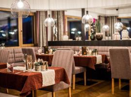Hotel Sonnschupfer, hotel in Schladming