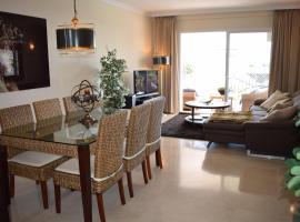 Altos La Quinta Apartment, hotel dicht bij: La Quinta Golf & Country Club, Marbella