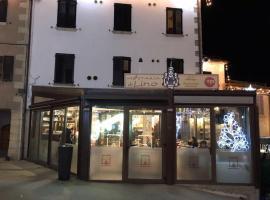 Hostaria da Lino, отель в Сан-Марино