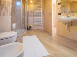 Apartments & Rooms MyHolidayLivigno, hotel v Livignu