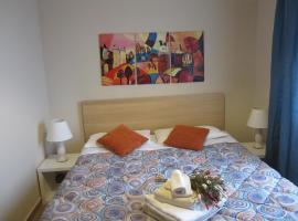 Le Maioliche Home, appartamento a Agrigento