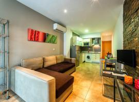 Apartamentos Amanecer Murcia, hotel near Campus de Espinardo University, Murcia