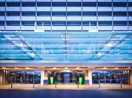Hyatt Regency O'Hare Chicago, hôtel  près de: Aéroport international O'Hare de Chicago - ORD