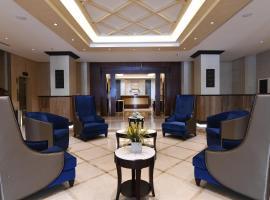 Jory Red Sea Hotel, hotel perto de Stars Avenue Mall, Jeddah