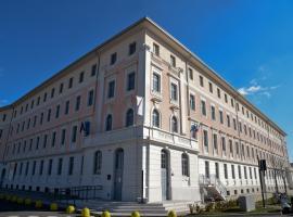 Nuovo Albergo Operai, hotel near Trieste Airport - TRS, Monfalcone