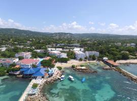 Franklyn D Resort & Spa All Inclusive, accessible hotel in Runaway Bay