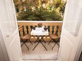 Perdiana House, appartamento a Genova