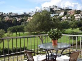 La Torre Golf View Apartment, hotel dicht bij: La Quinta Golf & Country Club, Benahavís