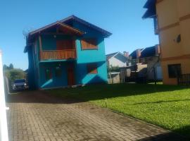 ALUGUEL POR TEMPORADA JCL 1, vacation home in Canela