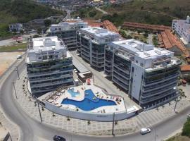Le Bon Vivant 108, apartment in Arraial do Cabo