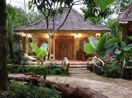 Rajaklana Resort and Spa, resort in Bantul