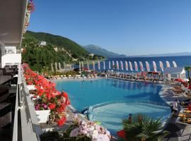 Hotel Granit, hotel in Ohrid