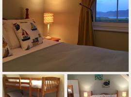 No 4 Ballymastoker Cottage, hotel near Fanad Head Lighthouse, Portsalon