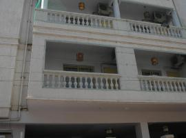 White Bricks Inn, B&B in Bangalore