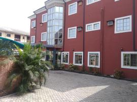 Lakewood Hotels, hotel in Port Harcourt