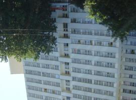 Mikron Mini Hotel, pet-friendly hotel in Zelenograd