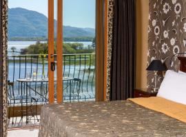 The Lake Hotel, hotel in Killarney
