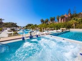 Gran Tacande Wellness & Relax Costa Adeje, hotel en Adeje