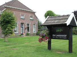 De Lindenhof, hotel near TT Circuit Assen, Grolloo