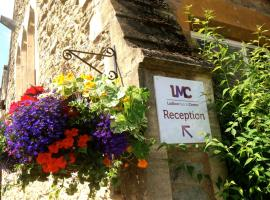 Ludlow Mascall Centre, hotel in Ludlow