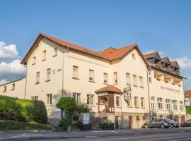 Gasthof-Hotel Harth, hotel in Fulda